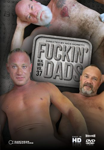 Fuckin' Dads DVD On Sale Now!!!
