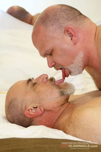 Daddy Bears Wade Cashen & Adam Morgan