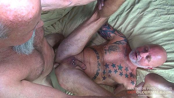 Travis Woods and Scott Snow